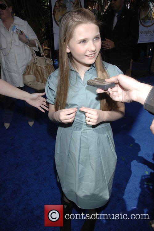 Abigail Breslin 5