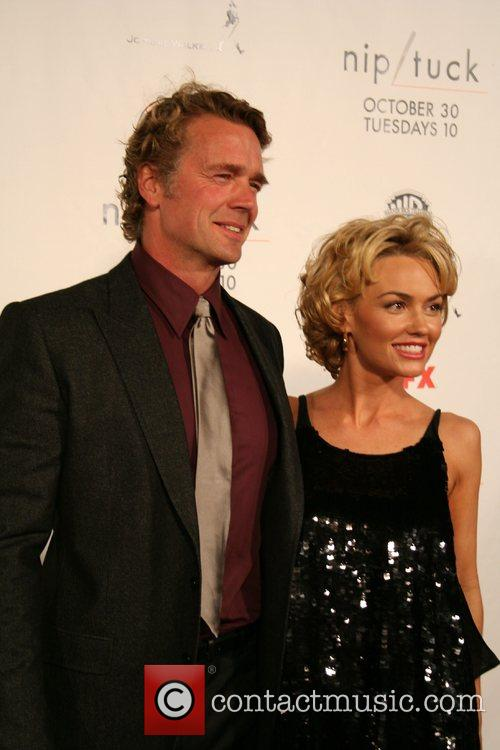 John Schneider and Kelly Carlson 4