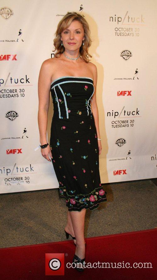 Merilee Brasch Nip/Tuck Season 5 Premiere Screening held...