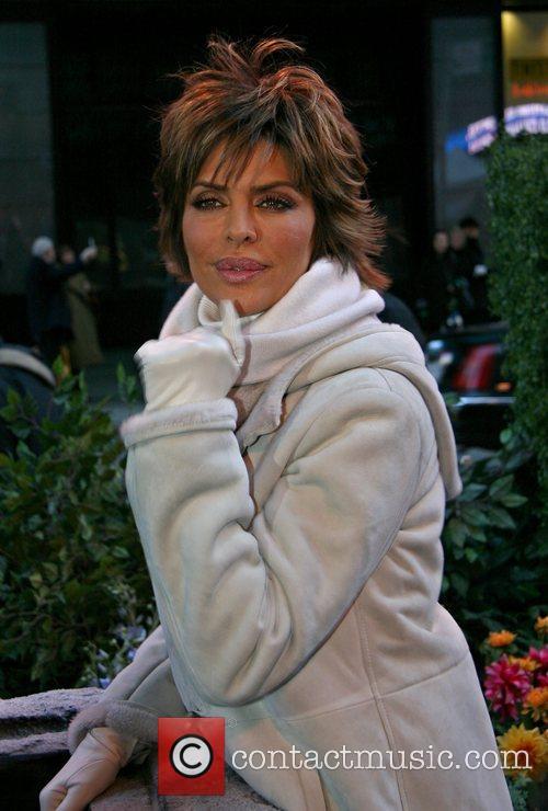 Lisa Rinna 22