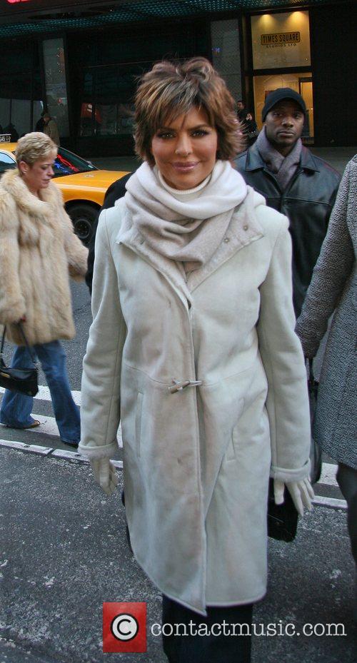 Lisa Rinna 20