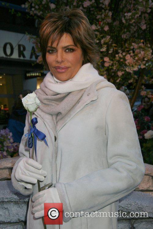 Lisa Rinna 34