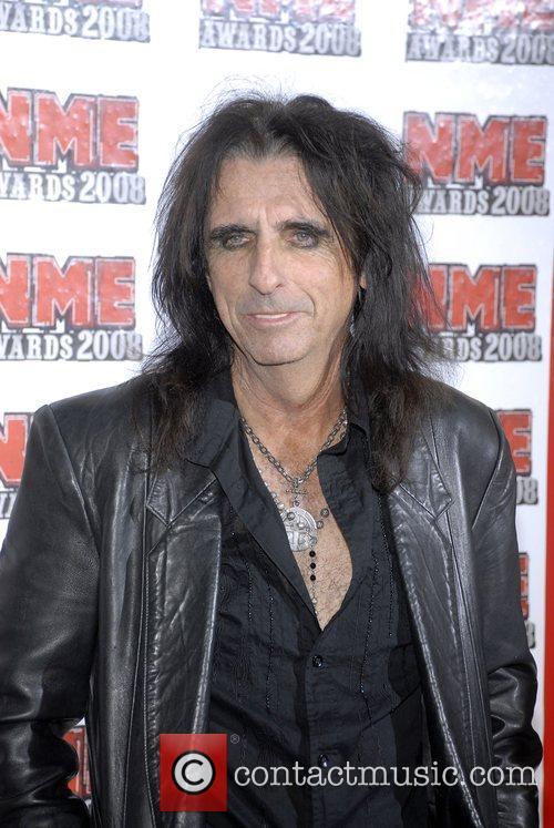 US NME Awards held at the El Rey...