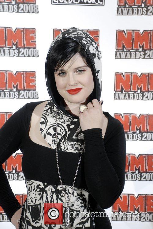 Kelly Osbourne 5