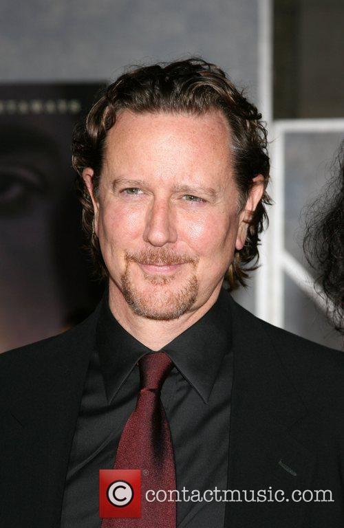 Judge Reinhold  Premiere of 'No Country for...