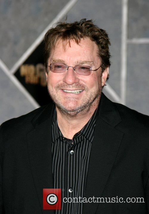 Stephen Root Premiere of 'No Country for Old...