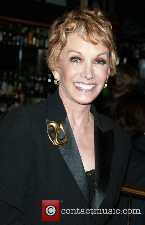 Sandy Duncan Final performance after party for New...