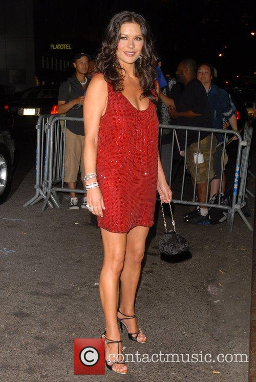 New York Premiere of 'No Reservations' - After-Party