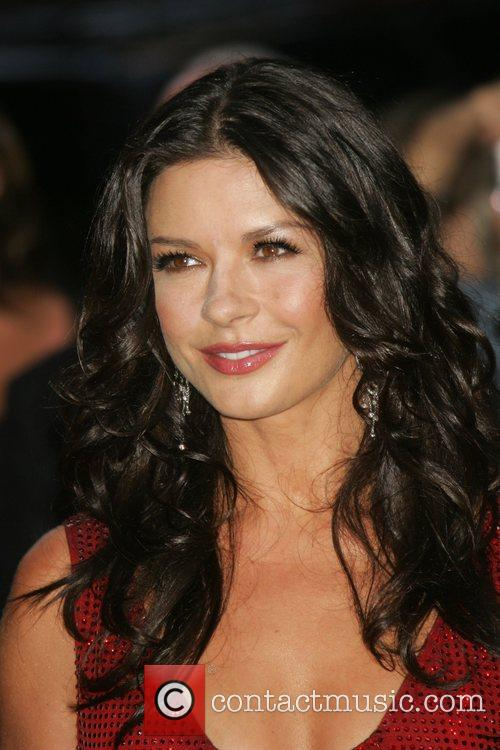 Catherine Zeta Jones 7