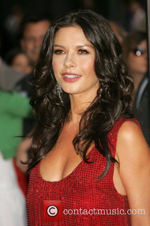 Catherine Zeta Jones 5