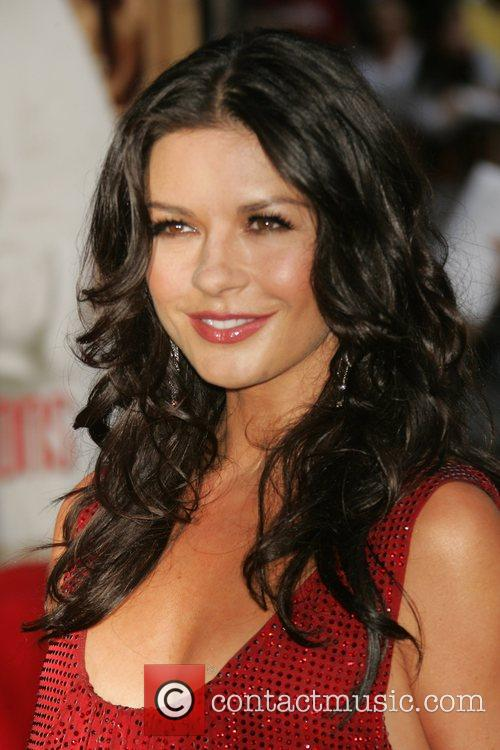 Catherine Zeta Jones 8