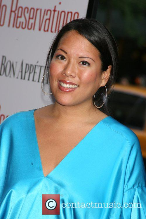 Lee Ann Wong New York Premiere of 'No...