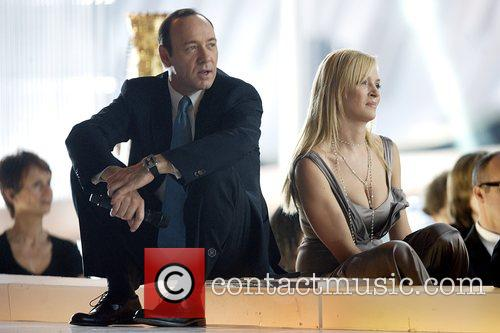 Kevin Spacey and Uma Thurman 7