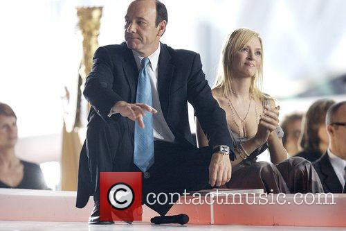 Kevin Spacey and Uma Thurman 6