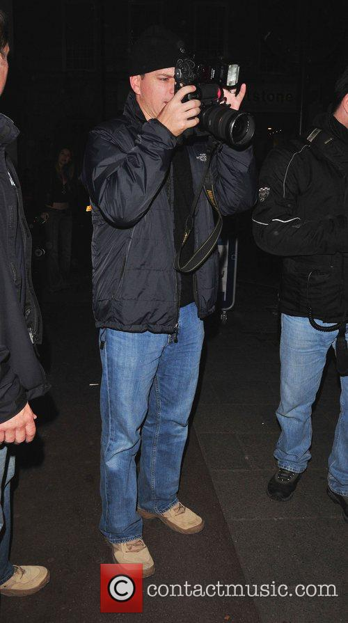 Matt Damon 8