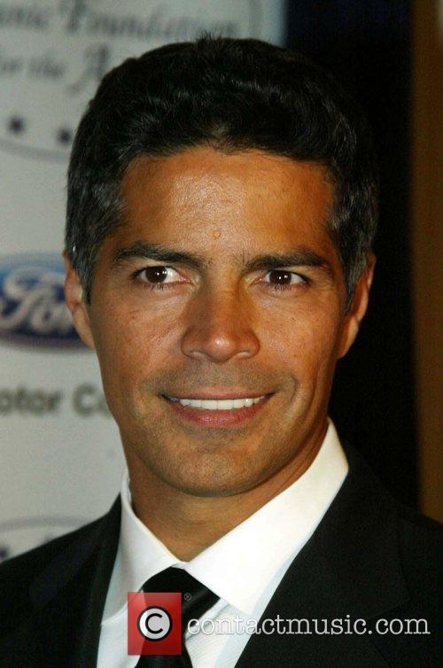 Esai Morales and Jimmy Smits 2