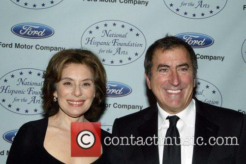 Attends the Noche de Gala during the Congressional...