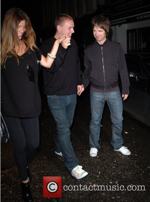 Noel Gallagher 16