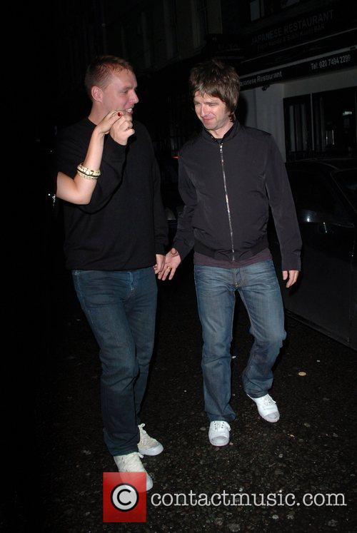 Noel Gallagher 20