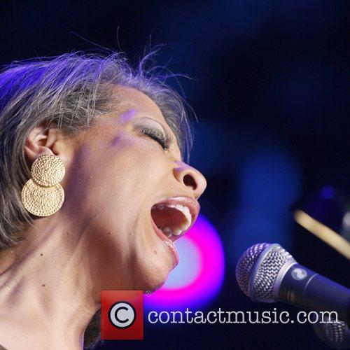 Pattie Austin  North Sea Jazz Festival -...