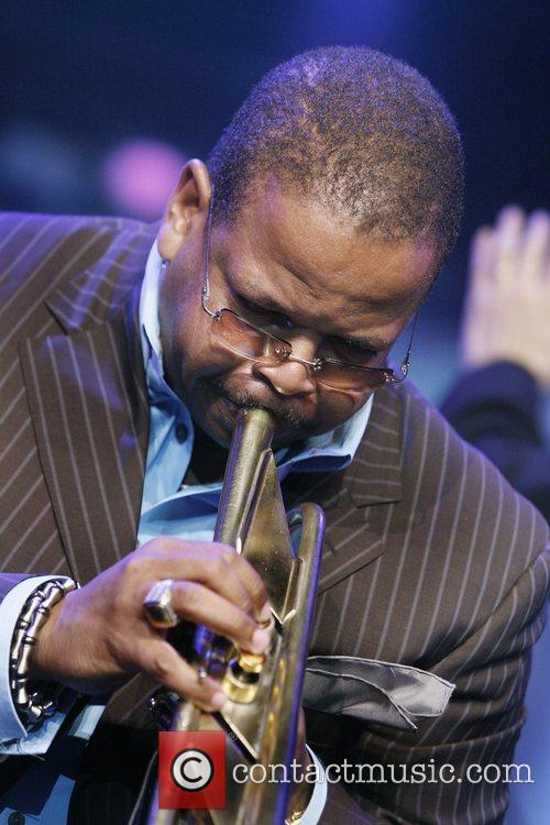 Terence Blanchard, North Sea Jazz Festival