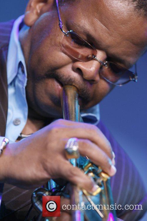 Terence Blanchard, North Sea Jazz Festival