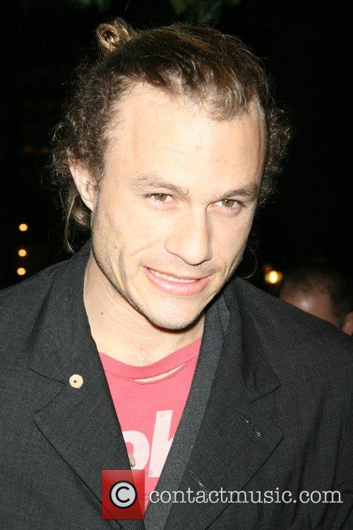 heath ledger posthumous