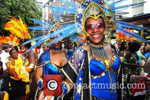 Norman Jay, Notting Hill Carnival