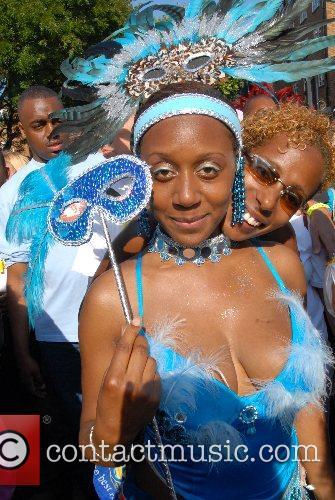 notting hill carnival 012 wenn5007378