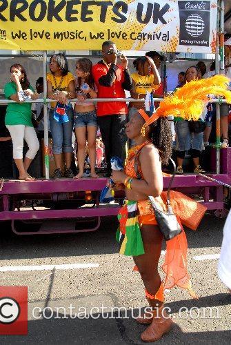 Norman Jay, Notting Hill Carnival