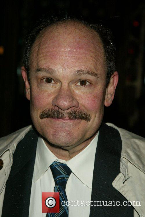 Ethan Phillips Opening Night after party for the...