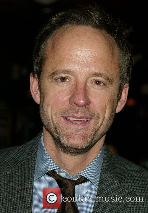 John Benjamin Hickey Opening Night after party for...