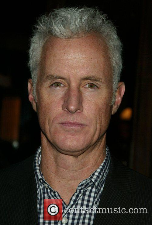 John Slattery Opening Night after party for the...