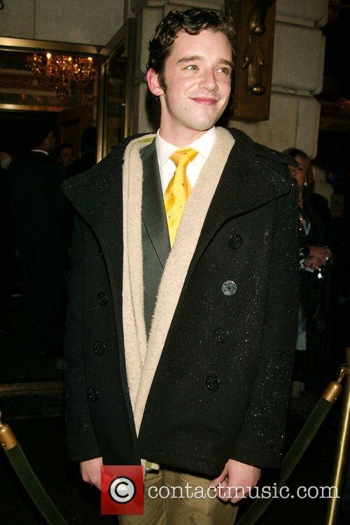 Michael Urie Opening Night of the Broadway Play...