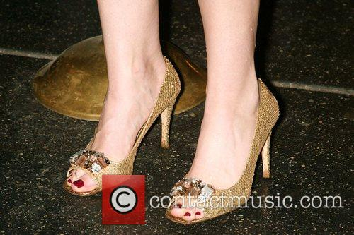 Nude Celebs Stephanie March In Head Of State