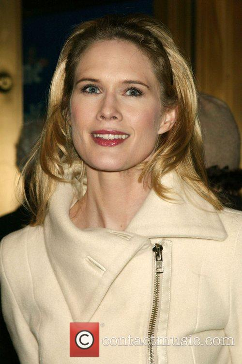 Stephanie March Opening Night of the Broadway Play...