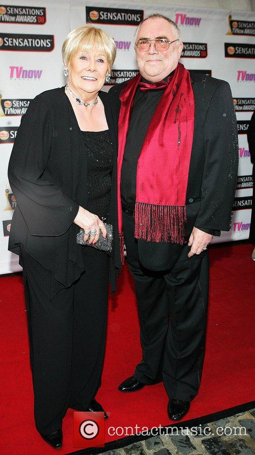 TV Now Awards 2008 - Arrivals