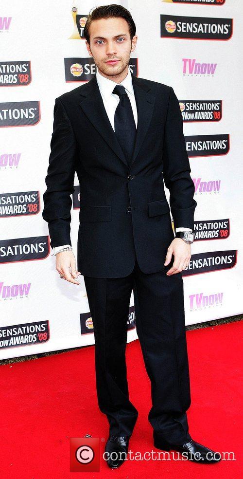 Matt Di Angelo TV Now Awards 2008 -...