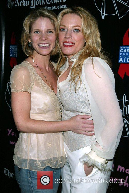 Kelli O'Hara & Sherie Rene Scott 'Sherie Rene...