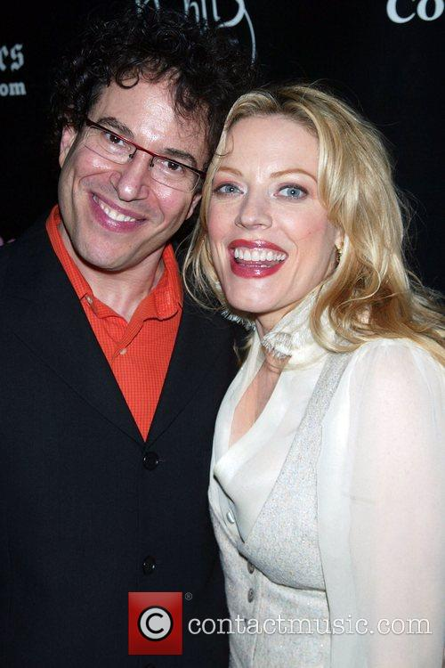 Michael Mayer & Sherie Rene Scott 'Sherie Rene...