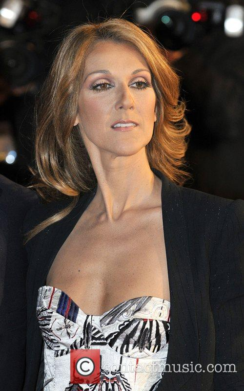 Celine Dion, NRJ Music Awards