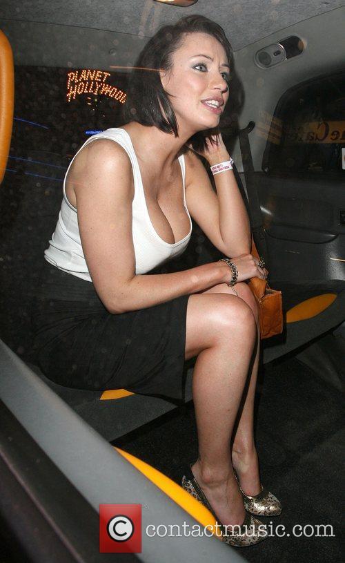 Sophie Howard 5