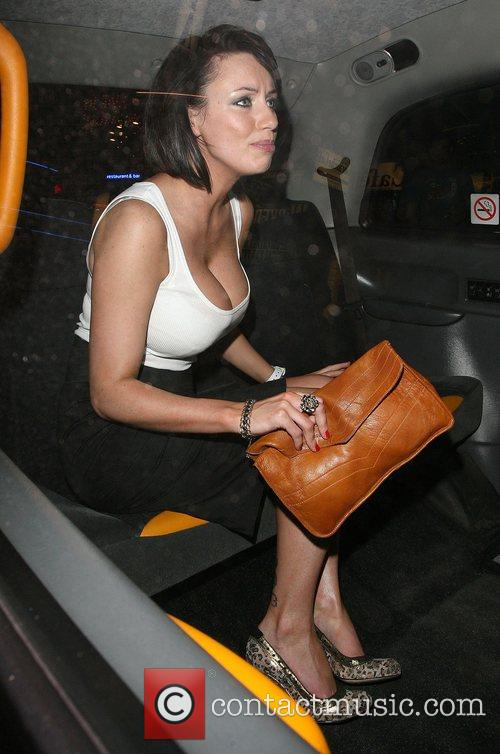 Sophie Howard 3