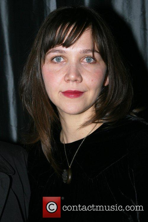 Maggie Gyllenhaal 2007 New York Film Critic's Circle...