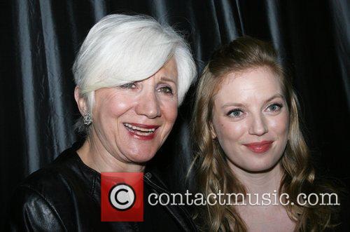 Olympia Dukakis and Sarah Polley 1