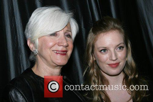 Olympia Dukakis and Sarah Polley 2007 New York...