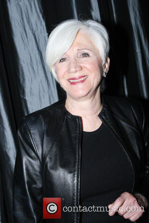 Olympia Dukakis - Gallery Photo Colection