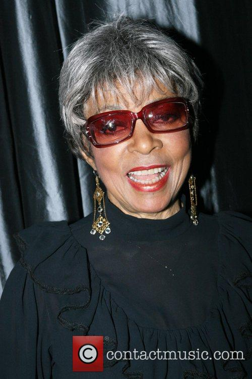 Ruby Dee 2007 New York Film Critic's Circle...
