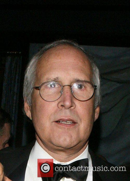 Chevy Chase The New York 80th Annual Academy...