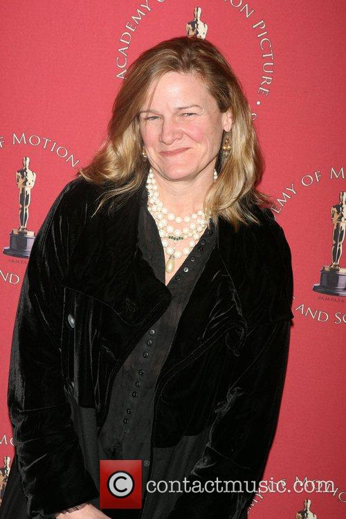 Cinematographer Ellen Kuras 2